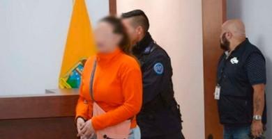 Photo of El lunes se conocerá la sentencia contra María Sol Larrea por lavado de activos