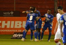 Photo of [VIDEO] EN VIVO: Mushuc Runa 0 vs. Emelec 0
