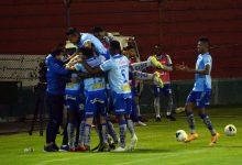 Photo of Macará vence a Liga de Portoviejo y se mantiene en zona de Copa Sudamericana