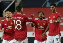 Photo of Manchester United se afirma en el liderato tras golear a Istanbul Basaksehir