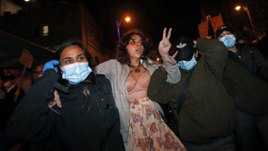 Photo of Manifestantes en Israel demandan renuncia de Netanyahu
