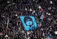 Photo of El Napoli le cambia el nombre al estadio San Paolo: se llamará Diego Armando Maradona