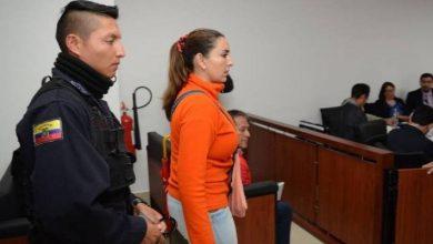 Photo of El 27 de noviembre próximo se reinstala la audiencia de juicio en caso María Sol Larrea
