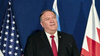 Photo of EEUU acepta rótulo de Israel en productos