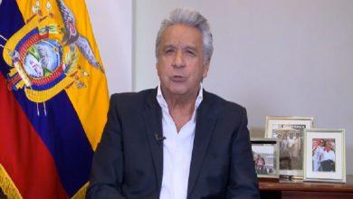 Photo of Moreno designa a Patricio Pazmiño como ministro de Gobierno tras la destitución de María Paula Romo