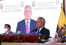 Photo of Ecuador y Colombia analizan reapertura gradual de fronteras con protocolos de bioseguridad