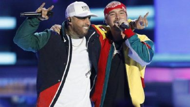 Photo of Nicky Jam interpreta sus éxitos en concierto virtual