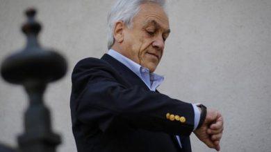 Photo of Chile: oposición pide recortar el mandato de Sebastián Piñera