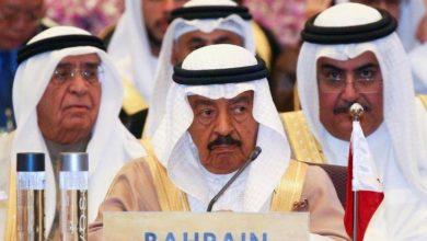 Photo of Muere el primer ministro halcón de seguridad de Bahréin, archienemigo de la oposición