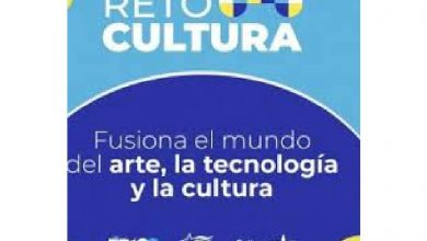 """Photo of Generar emprendimientos culturales a partir del uso de la tecnología y nuevos espacios post-pandemia, son los desafíos del """"Reto Cultura"""""""