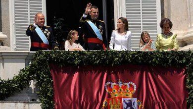 Photo of Juan Carlos I «ocultó en Suiza millones de euros en acciones y de cobros ilegales en cuentas fachada»