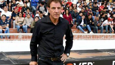 Photo of [VIDEO] Ricardo Dillon: Nosotros queremos jugar en Echaleche