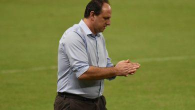 Photo of Flamengo contrata oficialmente al entrenador Rogério Ceni, ex Fortaleza