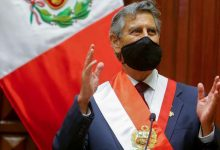 Photo of Francisco Sagasti descarta cambios a la Constitución de Perú