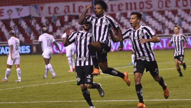 Photo of [VIDEO] Santos derrota a Liga de Quito y queda al borde de la clasificación