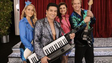 Photo of «Saved by the Bell» y Miley Cyrus llegan al streaming