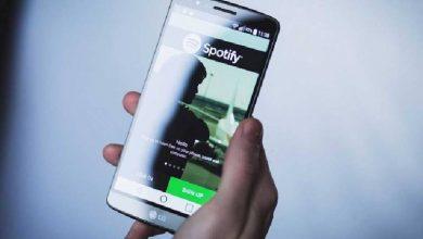 Photo of Las 10 canciones más escuchadas de la semana en Spotify