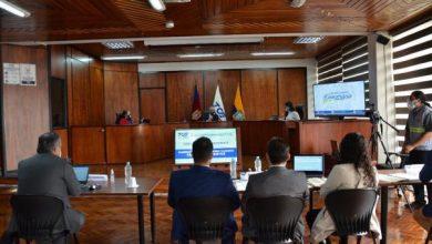 Photo of El TCE resolverá la apelación en contra del binomio de UNES el sábado 28 de noviembre