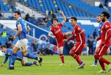 Photo of El Liverpool pierde puntos vitales en el tiempo suplementario y puede perder la punta