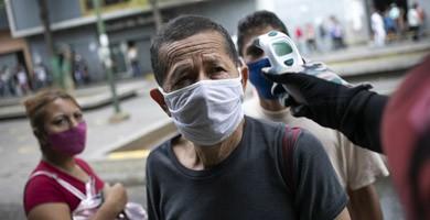 Photo of Ecuador supera los 185.000 casos y las 13.200 muertes por COVID-19