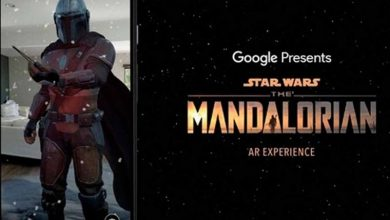 Photo of Google permite interactuar con personajes de The Mandalorian en realidad aumentada
