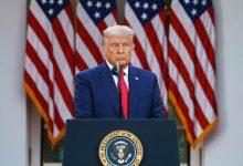 """Photo of Trump dijo que tiene pruebas del """"fraude"""" y pidió a republicanos revertir las elecciones"""