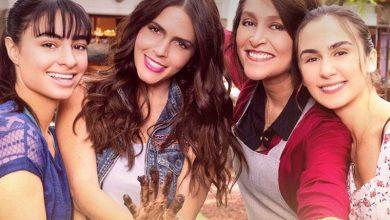 Photo of Daniela Romo regresa a Univision en «Vencer el desamor»