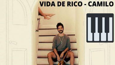 Photo of «Vida de rico», de Camilo, entre las más populares