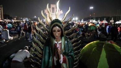Photo of México cerrará Basílica durante festejos de la Virgen de Guadalupe