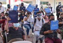 Photo of Gobierno del Ecuador prevé levantar viviendas para las 'familias de extrema pobreza' de Monte Sinaí, en Guayaquil