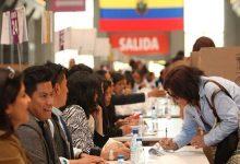 Photo of Estos son los planes pilotos de votación electrónica, telemática y postal para ecuatorianos en el exterior durante las elecciones de 2021