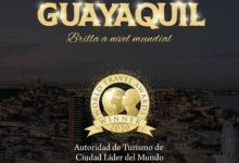 Photo of Guayaquil galardonada en la vigésimo séptima edición de los World Travel Awards