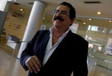 Photo of El expresidente hondureño Zelaya fue detenido en aeropuerto con bolsa de dinero