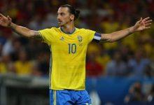 Photo of Zlatan Ibrahimovic podría regresar a la selección de Suecia