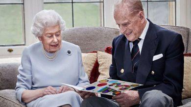 Photo of Isabel II y su esposo Felipe celebran 73 aniversario de bodas