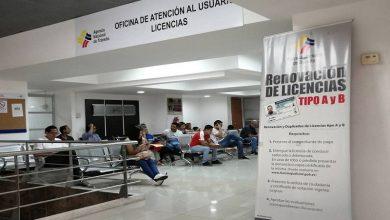 Photo of La licencia de conducir tendrá validez hasta junio del 2021 en Ecuador, según la ANT