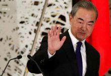 Photo of Canciller chino llega a Corea del Sur en medio de conversaciones sobre la visita de Xi