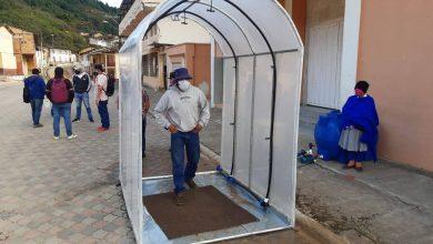 Photo of Casos de coronavirus en Ecuador, al lunes 23 de noviembre: 185.944 confirmados y 13.225 fallecidos