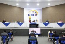 Photo of Organizaciones políticas impulsan recursos legales por decisiones del Consejo Nacional Electoral