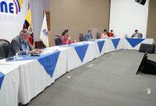 Photo of Consejo Nacional Electoral aprobó presupuesto ordinario para el 2021