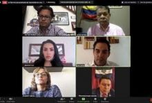 Photo of Aprobado informe para primer debate de la enmienda constitucional para que el presidente Consejo Gobierno de Galápagos sea designado en la urnas