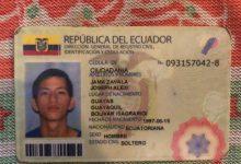 Photo of La Policía Nacional del Ecuador pone a disposición sobre la muerte del periodista Oña