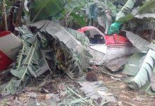 Photo of Avioneta cayó en bananera ubicada en Simón Bolívar, Guayas; el piloto salió ileso