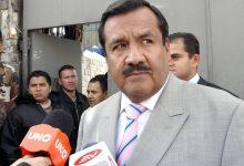 Photo of Jueza Daniella Camacho ordena la prisión preventiva de exministro Raúl Carrión por no cumplir presentación periódica