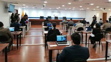 Photo of Contraloría inicia examen especial al sistema informático del concurso para selección de jueces de la Corte Nacional