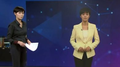Photo of Así de realista es esta presentadora de noticias creada por inteligencia artificial en Corea del Sur