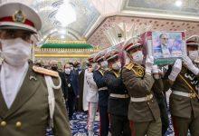 """Photo of Irán volvió a amenazar a Israel con un ataque """"calculado y decidido"""" para vengar la muerte de su principal científico nuclear"""