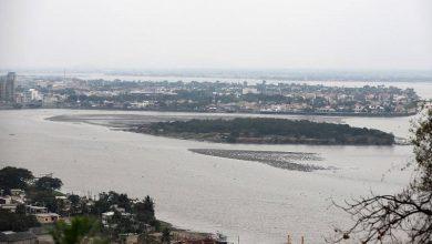 Photo of Para este jueves 26 se anunció que llamaría a licitación para dragar zona del río Guayas; pero aún Prefectura del Guayas no confirma si proceso seguiría