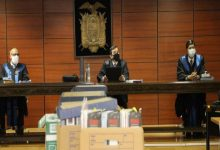 Photo of Excoordinadora jurídica asegura que no intervino en temas técnicos en la explotación del Bloque Singue