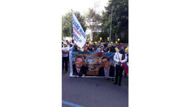 Photo of Justicia Social denuncia por presunto desacato a cuatro consejeros del Consejo Nacional Electoral